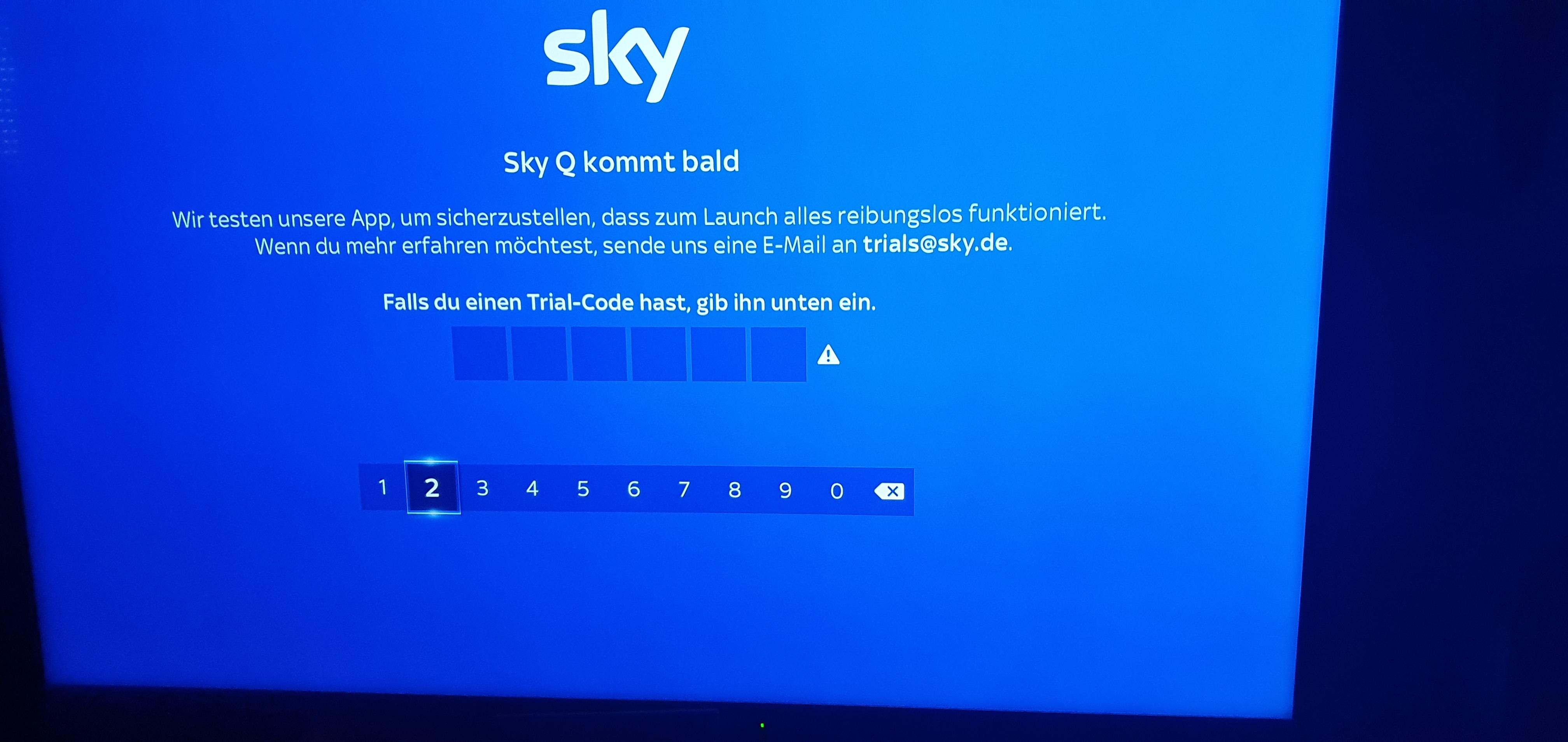 Sky Für Ps4