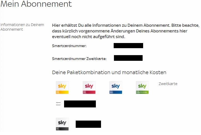 Sky Keine Internetverbindung
