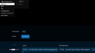 SonyTVScreenshot