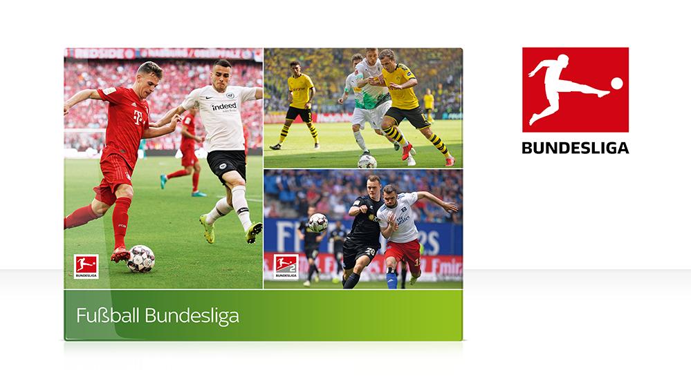 Bundesliga Feedbelegung