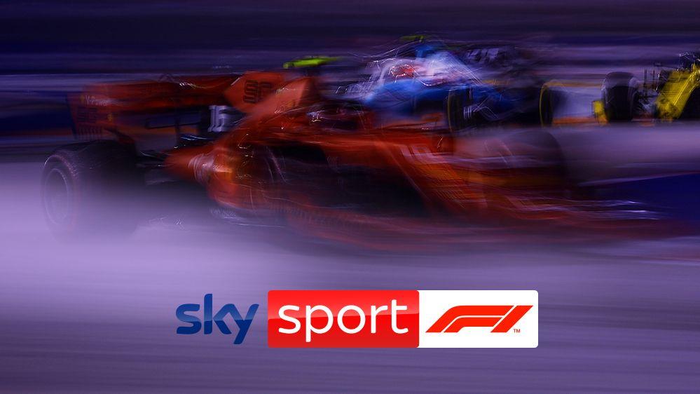 Sky Sport F1