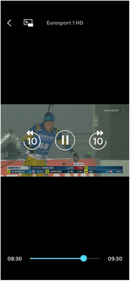 Eurosport1 HD