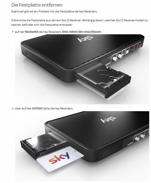 Sky Kabel 1 Classic