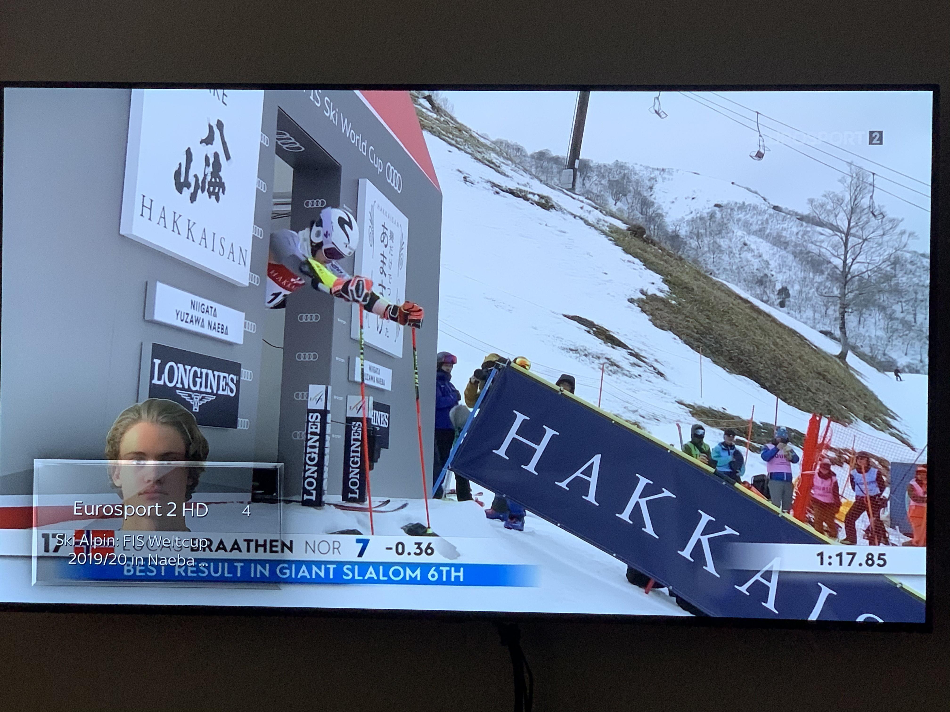 Eurosport Hd Sky